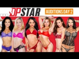DP Star Season 3 Blair Williams &amp Casey Calvert &amp Megan Rain &amp Raven Bay &amp Zoe Parker
