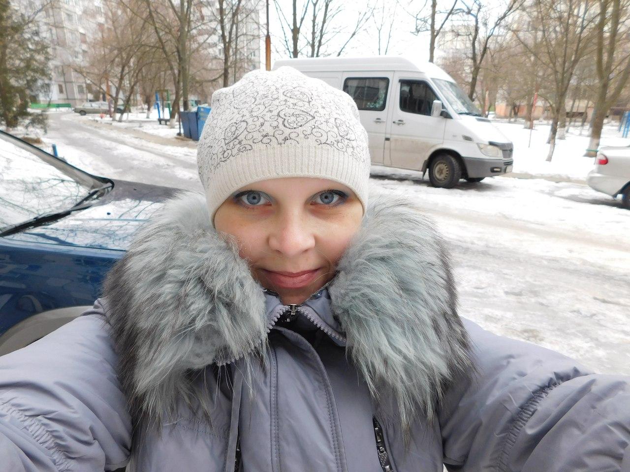Оля Ляшенко, Херсон - фото №4