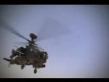 Британская армия - Apache AH-64D Longbow атаки вертолетов 480p