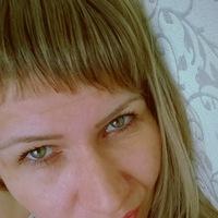 Анкета Татьяна Южакова