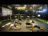 Школа бокса Good Old Boxing - Функциональный комплекс №9