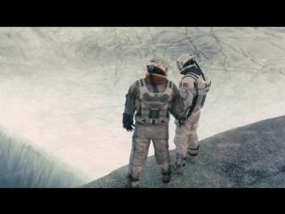 Philip Glass - Pruit Igoe and Prophecies - - interstellar- IMAX