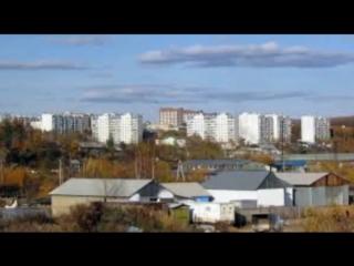 Мой родной город Тында