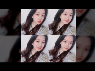 Seoyeon covered BLACKPINK's Stay @ Pre-debut