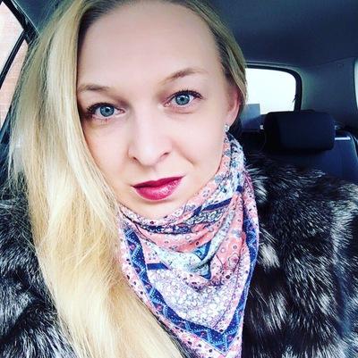 Виолетта Шахаева