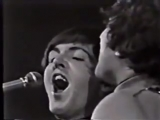 «Битлз» (The Beatles) - Ticket to Ride (Live at Wembley Stadium 1965)
