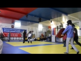 14 - Телохранители 8 - Моргенштерн vs Хлопцы 5-40