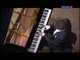 Денис Мацуев исполняет Шесть поэтических музыкальных картинок, соч. 3 Эдварда Грига