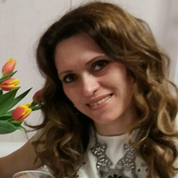 Камилла Керимова