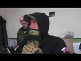 Героям Донбасса! Исполняет Юлия Андреева. Муз. Ю.Андреева, Сл.Б.Шварцман