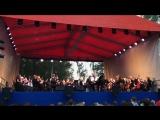 Даниил Крамер с оркестром #JazzPark #JazzПарк