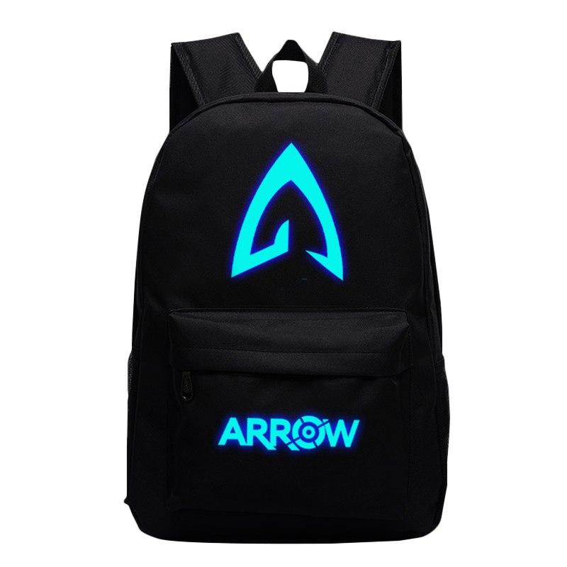 Рюкзак с символикой Arrow
