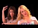 Violetta - Ludmilla e Tomas cantano Voy por Ti