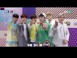 The Show B.A.P 60 seconds mission (рус. саб)