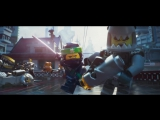 Лего Фильм: Ниндзяго / The Lego Ninjago Movie.Трейлер (2017) [1080p]