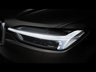 Готовы к презентации #Volvo #XC60 на автосалоне в Женеве 2017?