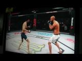UFC 2 Второй турнир