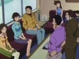 El Detectiu Conan - 237 - El viatge misteriós per la platja Nanki (II)