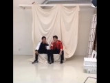 Хён Бин и Ю Хэ Чжин для журнала