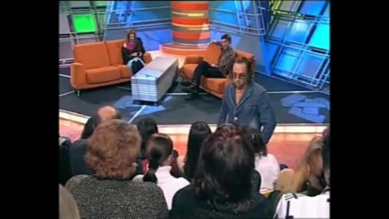 (staroetv.su) Окна (ТНТ, 11.02.2003)