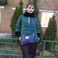 Анкета Viktoria Masalskaya