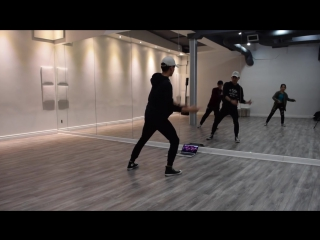BTS - 21st Century Girl [Dance Tutorial] (Pre-Chorus, First Chorus)