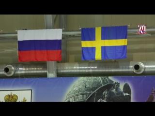 Турнир четырех наций U16. Швеция - Россия - 1:4. Вокруг матча