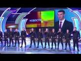 Подъем - Музыкальный фристайл (КВН Премьер лига 2017. Вторая 14 финала)