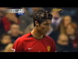 Cristiano Ronaldo Vs Everton Home (26/12/2003)