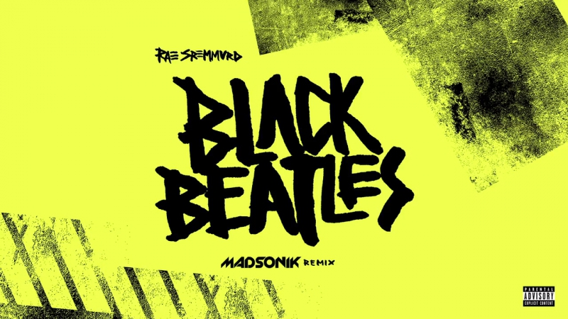 Rae Sremmurd - Black Beatles (Madsonik Remix_Audio) ft. Gucci Mane