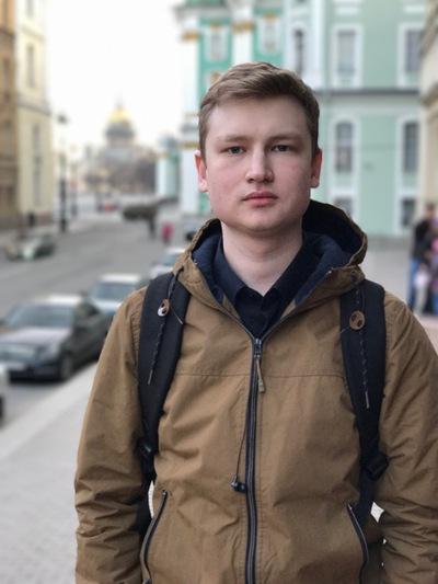 Сергей Криков