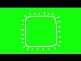 Эффекты из видео Саши Спилберг