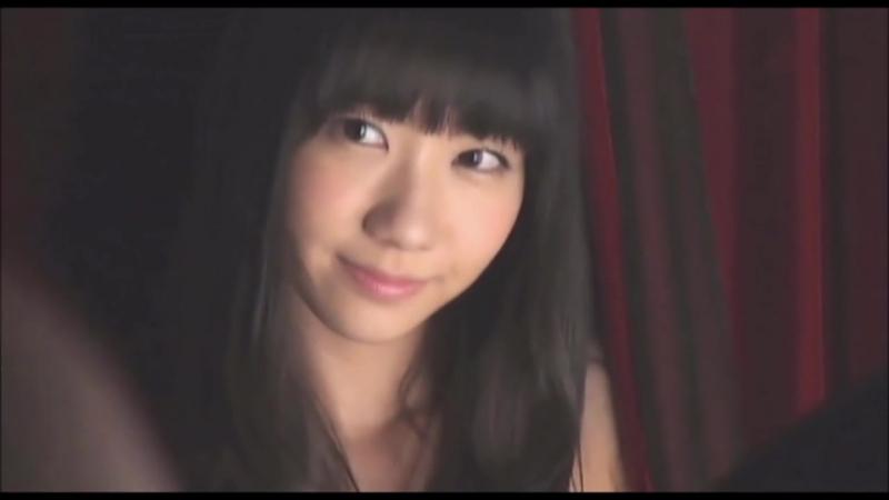 Yuki Kashiwagi 柏木由紀 from AKB48《YCグラビア撮影》 2013年