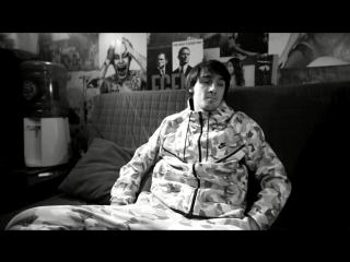 Bumble Beezy — У Blazeа на диване [Рифмы и Панчи]