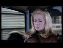 Дневная красавица (Франция, 1967) Катрин Денев, Мишель Пикколи, реж. Луис Бунюэль, фрагмент советской кинотеатральной озвучки