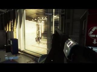 Prey_ 8 минут игрового процесса