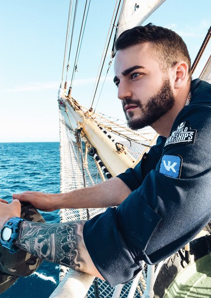 Андрей Афонин, видеоблогер