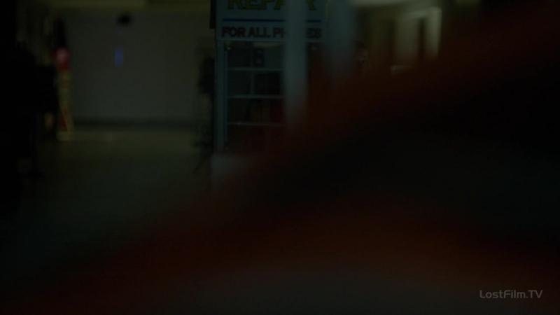 The Mist - Мгла - Туман - 1 сезон 8 серия (озв. LostFilm)
