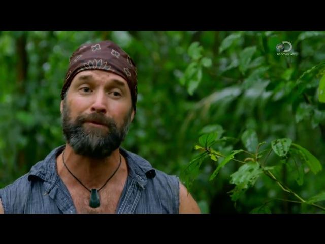 Выжить Вместе 5 Сезон 8 Серия HD Погруженные в воду Коста Рика