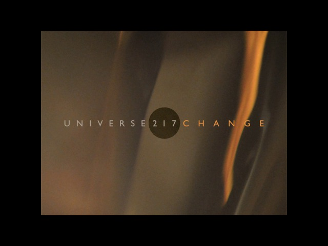 Universe 217 Change 2016