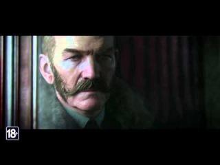 Assassin's Creed Синдикат Трейлер Охота на тамплиеров с Джейкобом Фрай