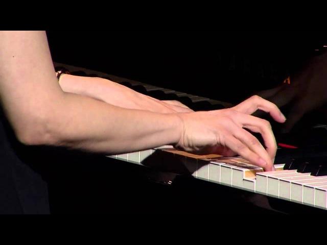 Nadejda Vlaeva plays Bortkiewicz Mazurka Op. 64 No. 1