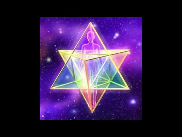 5.1 Внутренняя магия. Принцип Мер-ка-ба и возможности человека в тонких планах