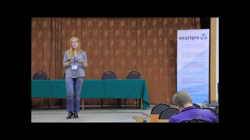 TMPA-2014: Automated Testing of Engineering Applications by Using AutoIt