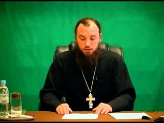 Ангелы и демоны. Фильм-лекция. Священник Максим Каскун