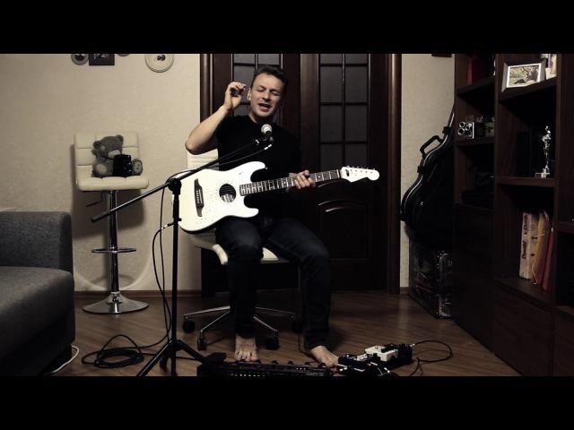 Николай Гринько - Сказка (live looping)