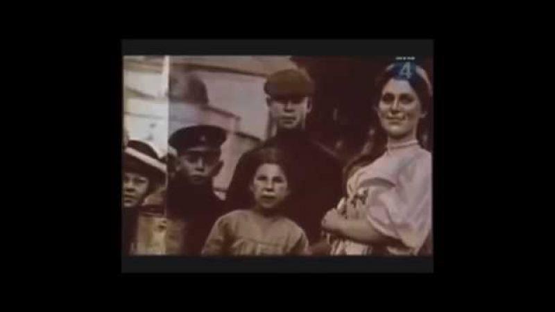 Мать Сергея Есенина - Татьяна Фёдоровна Есенина 1955 год