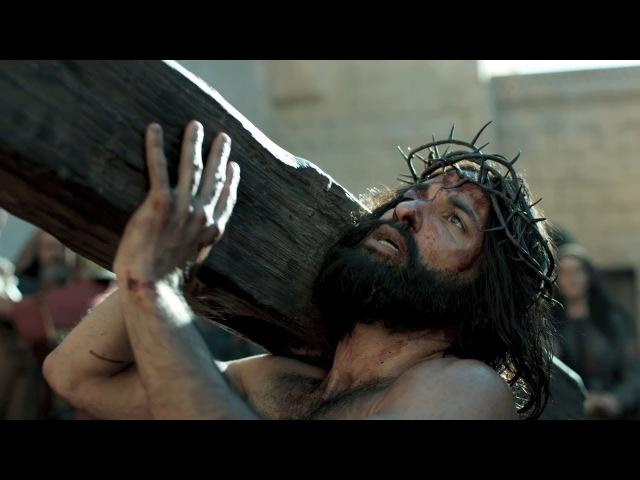 Евангелие от ИОАННА - Суд и распятие Христа