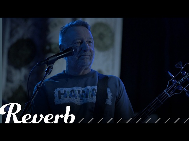 Peter Hook of Joy Division New Order Discusses his Bass Guitars | Reverb Interview
