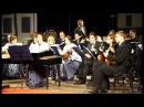 Авторский концерт И. М. Красильникова и ОРНИ Россияне Тамбов 13.02.2016